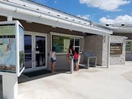 <b>Shark</b> Valley Visitor Center - Everglades National Park (U.S. ...