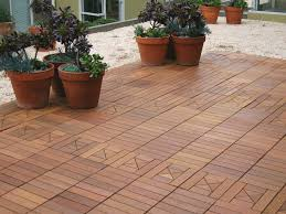 ipe wood pavers deck tiles for hard wearing outdoor with designs 19
