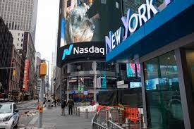 Nasdaq 100 Is on Pace for Longest Losing Streak in Four Months