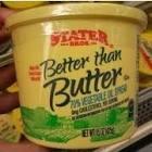 better than butter
