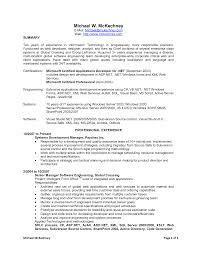Sql Developer Resume Sample Sharepoint Trainer Sample Resume Example Of Reference Letters For 98