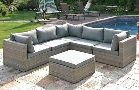 modular outdoor furniture modular outdoor 6 piece sectional outdoor modular furniture perth wa modular outdoor furniture