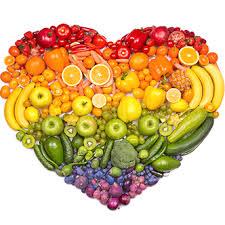 fruit and vegetables heart. Modren Vegetables To Fruit And Vegetables Heart CardioSmart