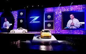 new car launches eventsIFD Design