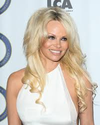Tag Archive for Pamela Anderson Daily Dish