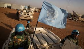 Military United Nations Peacekeeping