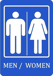 Blue mens bathroom sign Ada Compliant Mens Bathroom Sign Restroom Vector Toilet Mens Bathroom Sign Codewolf Mens Bathroom Sign Man Restroom Unisex Silhouette By Toilet Symbol