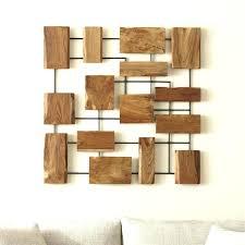 contemporary wood wall art metal wall decor set fresh mern wo wall art set of 4