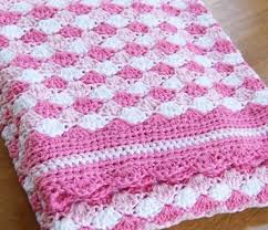 Crochet Patterns Baby Blankets Extraordinary crochet patterns baby blankets Crochet and Knit