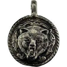 amulet bear power amulet