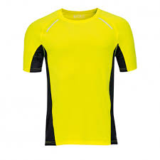 <b>Футболка</b> мужская для бега <b>SYDNEY MEN</b> 180 - с логотипом ...