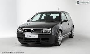 Used 2002 Volkswagen Golf GTI Mk3, Mk4 ANNIVERSARY for sale in ...