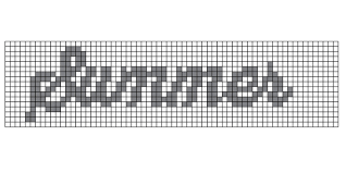 Free Graph Paper For Crochet Magdalene Project Org