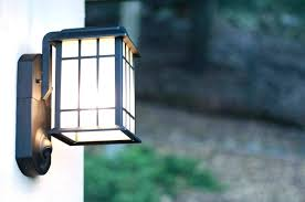 battery operated porch light motion sensor porch light battery powered outdoor lights argos