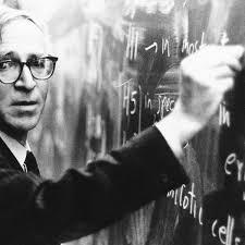 Sir Aaron Klug obituary   Science   The Guardian