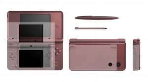 Nintendo Dsi Vs Dsi Xl Comparison Chart Nintendo Larger Screen Dsi Official Profits Falling Itworld