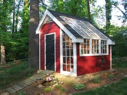 garden shed greenhouse combo tiny house