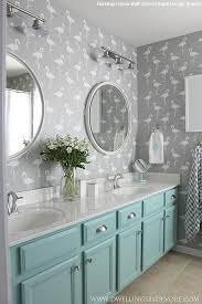 Budget Stencils Wall Stencil Bathroom Ideas Pixelarttutorial Com