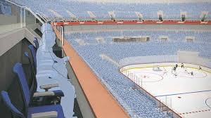 Winnipeg Jets Mts Centre Seating Chart Detailed Seating