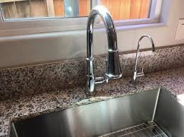 photo of galvan s custom plumbing watsonville ca united states faucet with farmhouse