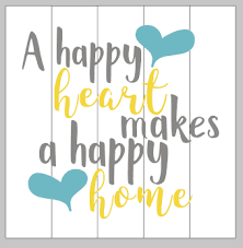 Image result for imperfect happy home