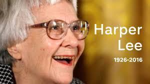 Harper Lee: To Kill a Mockingbird author dies aged 89 - YouTube