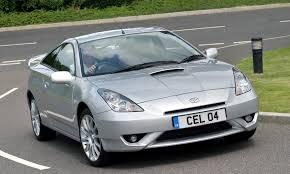 Toyota Celica Coupé Review (1999 - 2006) | Parkers