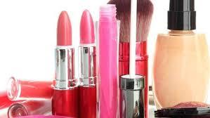 ings in cosmetics