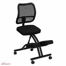 office chair kneeling chair office best of chairs for back pain elegant mobile ergonomic kneeling chair