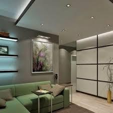 lights living room suspended