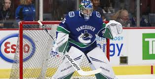 Canucks Prospect Depth Chart Canucks Have Egg On Their Face After Running Out Of Goalies