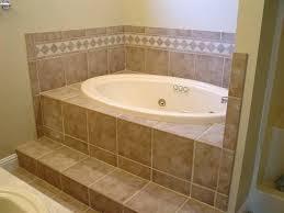tile around bathtub tile garden tub awesome tile around bathtub ideas ideas best inspiration home replacing
