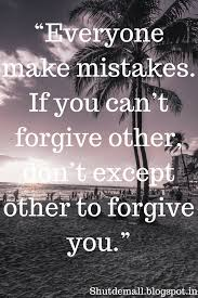 Quotes About Friendship And Forgiveness 100 Inspirational Quotes on Forgiveness The Power of Forgiveness 26