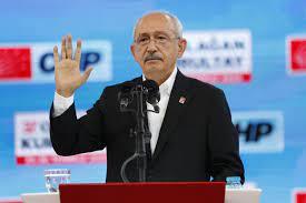 Kılıçdaroğlu reelected as only candidate in CHP chairmanship race