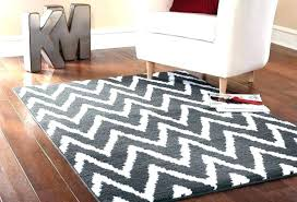 full size of gray striped area rug and white chevron pink black rugs furniture stunning