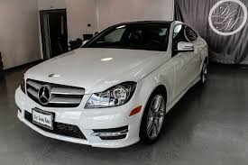 We analyze millions of used cars daily. 2013 Used Mercedes Benz C Class 2dr Coupe C250 Rwd At Dip S Luxury Motors Serving Elizabeth Nj Iid 14812388