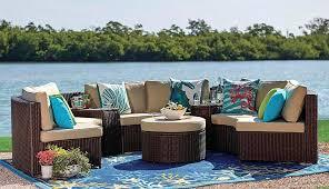 Small Patio Furniture Ideas Improvements Key Largo – Patio