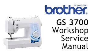 Troubleshooting Brother Sewing Machine