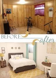 basement bedroom ideas no windows. 7 Stunning Room Reveals + Makeovers. Basement Bedrooms IdeasGuest Bedroom Ideas No Windows E