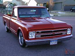 chevrolet pickup C10 shorty