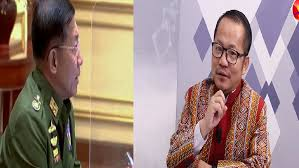 Dr. Andrew Ngun Cung LianCu Nuam Ati Ngai Ko Hih A Rian a Sang Ve Ngai Cang  - ZODAILYNEWS