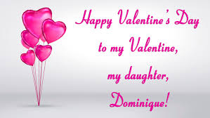 happy valentine s day daughter.  Day YouTube Premium On Happy Valentine S Day Daughter