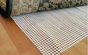 extraordinary best rug pad for hardwood floors of pads simple thin