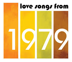 8 Great Love Songs From 1979