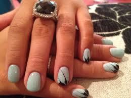 Angel Love Nail Designs Angel Love Poly Gel Nails Al Gel Nail Art Gel Nails Gel