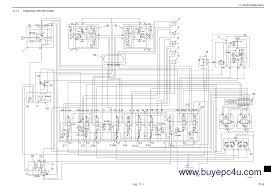 The screenshot of the fiat kobelco workshop repair manual 5