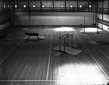 Goggin Arena Seating Chart Goggin Ice Center Wikivisually