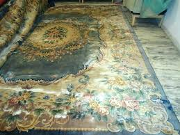12 x 15 area rug area rugs faded blue wool rug carpet hand knotted large estate