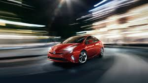 Discover the Electrifying 2017 Toyota Prius | Downtown Toyota of ...