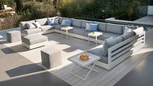 gardenart modular sofa siesta